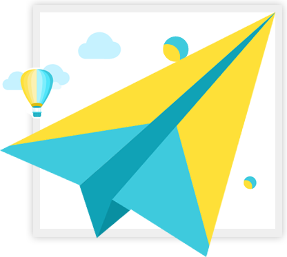 Rocket Image By Webskysolutions Logo Design Company.